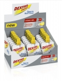 DEXTRO ENERGY Liquid Gel - Lemon+Caffeine 18x60ml