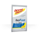 Iso Fast mineral drink - fruit mix